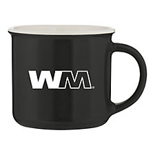 Kindle Stoneware Mug - 11 oz.