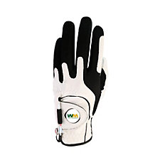 Zero Friction Mens Performance Golf Glove  - Universal Fit