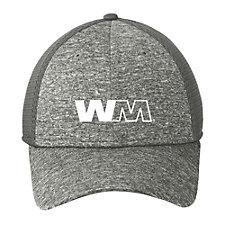 New Era Shadow Stretch Mesh Hat