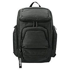 NBN Whitby Computer Backpack with USB Port - 15 in.