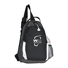 Overnight Sensation Slingpack - WMPO