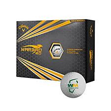 Callaway Warbird 2.0 Golf Balls - Dozen - WMPO