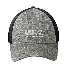 New Era Shadow Stretch Mesh Hat - Driver of the Year Richmond Hauling