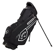 WM Callaway Chev Stand Bag - WMPO
