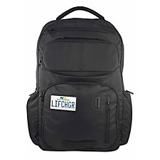 Embarcadero Smart Backpack - M2Z