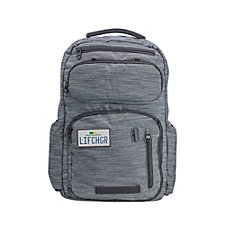 Embarcadero Smart Backpack - M2Z