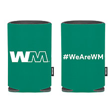 Collapsible Koozie Can Kooler - #WeAreWM