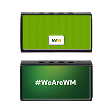 Ampzer Wireless Speaker - #WeAreWM