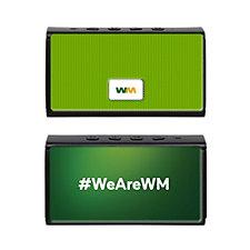 Ampzer Wireless Speaker - #WeAreWM