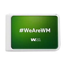 TenFour Power Bank- 10,400 mAh - #WeAreWM