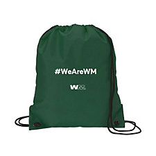 Drawstring Sport Pack - #WeAreWM