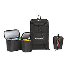 Hadley Insulated Haul Bag - #WeAreWM