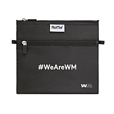 RuMe Recycled Pouch - #WeAreWM