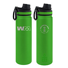 Sport Bottle - 22 oz. - 100 Days of Summer