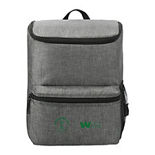 Excursion Recycled Backpack Cooler - 100 Days of Summer