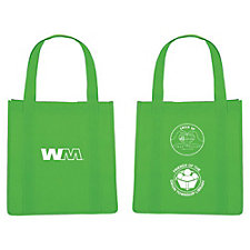Grocery Tote - Green Up and Orion
