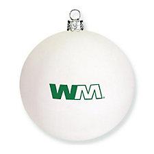 Round Ornament - 3.25 in.