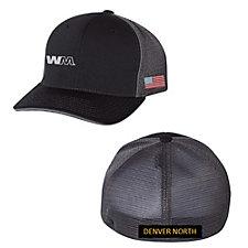 Richardson Fitted Pulse Sportmesh with R-Flex Hat - Denver North