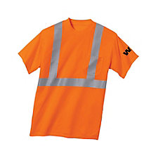CornerStone - ANSI Class 2 Safety T-Shirt