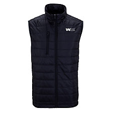Apex Compressible Quilted Vest