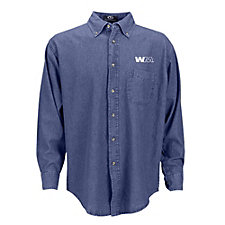 Woodbridge Denim Shirt SHIPS FROM CANADA