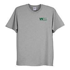 Gildan Unisex T-Shirt SHIPS FROM CANADA