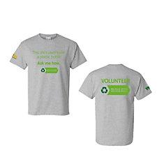 Hanes ComfortBlend EcoSmart T-Shirt