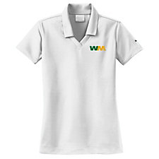 Nike Golf Ladies Dri-FIT Micro Pique Polo Shirt