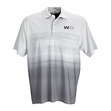Vansport Pro Ombre Print Polo Shirt