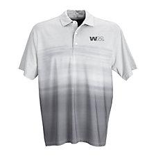 Vansport Pro Ombre Print Polo Shirt