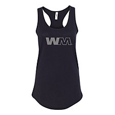Next Level Ladies Racerback Tank Top