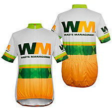 Mens Unisex Custom Bike Jersey