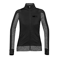 Stormtech Ladies Lotus Full Zip Shell Jacket