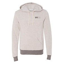 Alternative Eco-Fleece Challenger Hooded Pullover