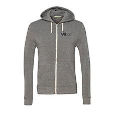 Alternative Eco-Fleece Rocky Hooded Full-Zip Sweatshirt