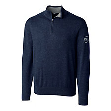 Cutter & Buck Lakemont Half-Zip Pullover - WMPO