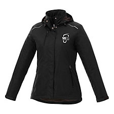 Ladies Arden Fleece Lined Jacket - WMPO