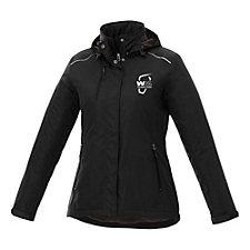 Ladies Arden Fleece Lined Jacket - WMPO