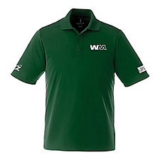 Dade Short Sleeve Polo - M2Z