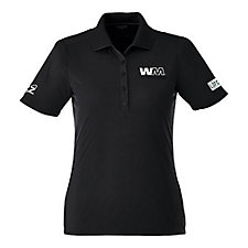 Ladies Dade Short Sleeve Polo - M2Z