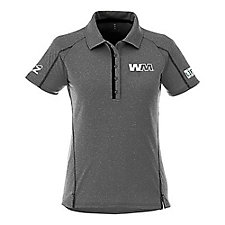 Ladies Macta Short Sleeve Polo - M2Z