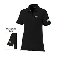 Ladies Crandall Short Sleeve Polo - M2Z