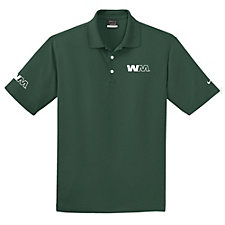 NIKE GOLF Dri-FIT Micro Pique Sport Shirt - M2Z