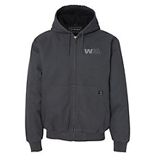 DRI DUCK Canvas Cheyenne Full-Zip Jacket
