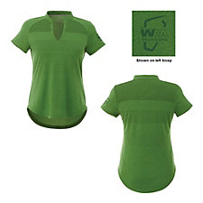 Ladies Antero Short Sleeve Polo Shirt - WMPO