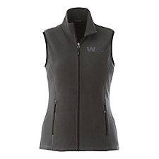 Ladies Tyndall Polyfleece Vest