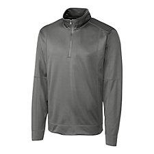 Clique Helsa Half Zip Pullover