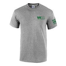 Gildan Ultra Heavy Weight Cotton T-Shirt - Recycling Warrior