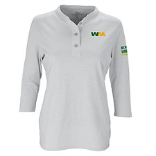 Ladies Cambridge Henley - Recycling Warrior