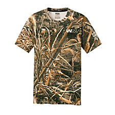 Russell Outdoors Realtree Explorer 100% Cotton T-Shirt - Recycling Warrior